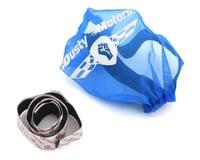 Dusty Motors Latrax Teton/Rally/SST Protection Cover (Blue) (LaTrax 1/18 Teton)