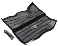 Dusty Motors Arrma Outcast 6S Universal Adjustable Protection Cover (Black) (M+)