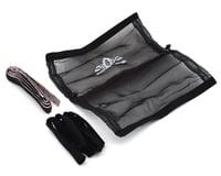 Dusty Motors Arrma Kraton 8S Universal Adjustable Protection Cover (Black) (5XL)