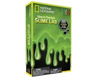 Discover With Dr. Cool Glow-In-The-Dark Slime Lab