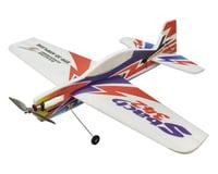 DW Hobby E18 SBach 342 Electric Foam Airplane Kit (1000mm)