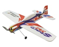 DW Hobby E18 SBach 342 Electric Foam Airplane Combo Kit  (1000mm)