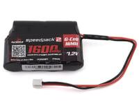 "Dynamite ""Speedpack2"" 6C NiMH Battery (7.2V/1600mAh) (Mini-T, Mini LST)"