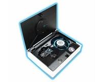 Eastcolight 4-in-1 Touch Sensor Secret Book Set