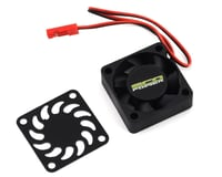 EcoPower 30x30x10mm High Speed High Volt Cooling Fan (21,000RPM)