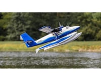 E-flite Twin Otter PNP Electric Airplane w/Floats (1219mm)