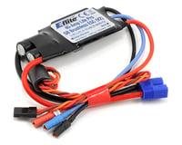 E-flite NIGHT Visionaire 40-Amp Lite Pro Switch-Mode BEC Brushless ESC (V2)