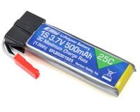 E-flite 1S 25C LiPo Battery Pack (3.7V/500mAh) (Blade 120 S)
