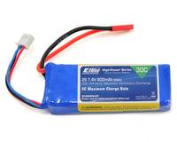 E-flite 2S LiPo 30C Battery (7.4V/800mAh)