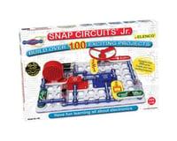 Elenco Electronics Snap Circuits Jr. 100-in-1 SC-100