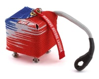 Exclusive RC Limited Edition Non Functional Drag Racing Parachute (USA) (Team Associated DR10)