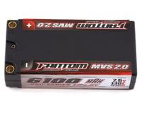 Fantom Pro Series HV Shorty 2S LiPo 130C Battery (7.6V/6100mAh)