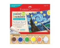Faber-Castell Faber Castell Paint By Number Museum Series