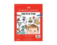 Faber-Castell Faber Castell Sketch Pad