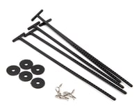 Firebrand RC Stix Wheel & Tire Skewers (4)