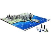 4D Cityscape national Chicago 4D Cityscape Timeline Puzzle (950+ Piece)