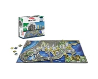 4D Cityscape Macau China 1000+pcs
