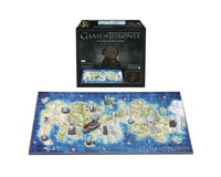 4D Cityscape 4D Mini Game of Thrones: Westeros