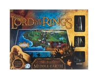 4D Cityscape 4D Lord of the Ring Middle Earth