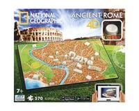 4D Cityscape NG Ancient Rome 600+pcs