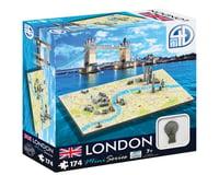 4D Cityscape 4D Mini London 174pcs