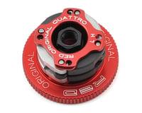 "Fioroni 34mm Quattro ""Original RED"" 4-Shoe Adjustable Clutch System (Mugen MBX7T)"