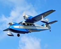 Flite Test Grumman G-44 Widgeon Electric Seaplane ARF (1200mm)