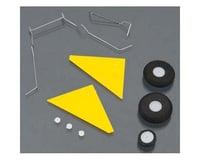 Flyzone Landing Gear w/Wheels Micro Super Cub