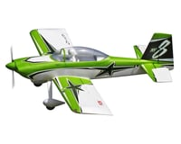 Flex Innovations RV-8 Super PNP Electric Airplane (Green) (1685mm)