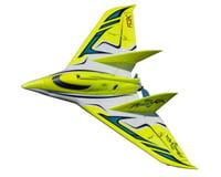 Flex Innovations Pirana Super Electric PNP Airplane (Yellow) (1033mm)