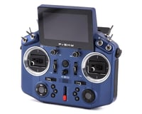 FrSky X20 Tandem 2.4GHz Transmitter Bundle (Blue)