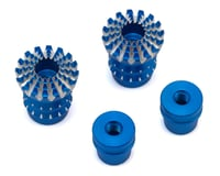 FrSky Lotus Style 3D M3 Gimbal Stick End (Blue)