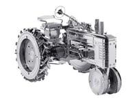 Fascinations Metal Earth 3D Laser Cut Model - Farm Tractor
