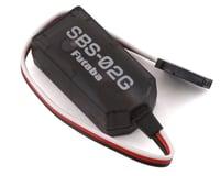 Futaba SBS-02G GPS Telemetry Sensor v2.0