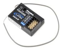 Futaba R304SB T-FHSS 4-Channel Telemetry Enabled 2.4GHz Receiver