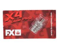 """FX Engines """"Turbo"""" X4 Glow Plug"""