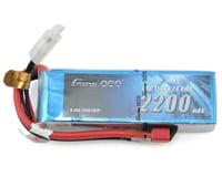 Gens Ace 3s LiPo Battery 45C (11.1V/2200mAh) (Oxy Heli OXY 4)