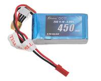 Gens Ace 3s LiPo Battery 25C (11.1V/450mAh) (Blade 180 CFX)