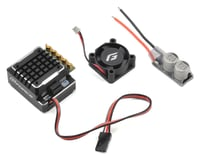 GForce TS120 Black Aluminum Edition 1/10 Sensored Brushless ESC