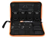 GForce 1/10 TC Setup System (Black)