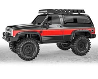 Gmade GS02F Buffalo 1/10 Scale Trail Crawler Kit