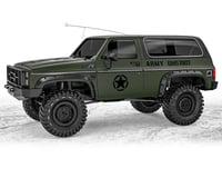 Gmade GS02F Military Buffalo 1/10 Scale Trail Crawler Kit