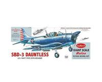 Guillow Douglas SBD3 Dauntless