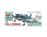 Guillow Vought F4U4 Corsair