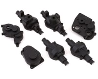 HobbyPlus CR-18/CR-24 Transmission Gear Box & Axle Set