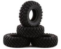 HobbyPlus CR-24 M/T Crawler Tire (4) (Super Soft)