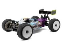 HB Racing D8T Evo3 1/8 4WD Off-Road Nitro Truggy Kit
