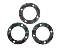 HB Racing Lightning Pro 2 Differential Gaskets