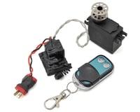 HeyOK Performance Wireless Ready Winch Kit w/Servo Winch
