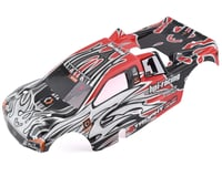 HPI Trophy Truggy RTR Trimmed/Painted Body